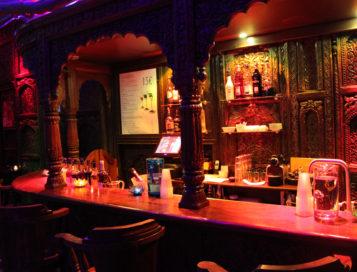 Love Bar