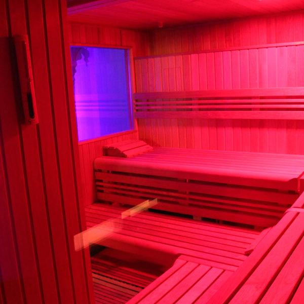 Eclipse Love Spa – Hammam, Jacuzzi, Sauna
