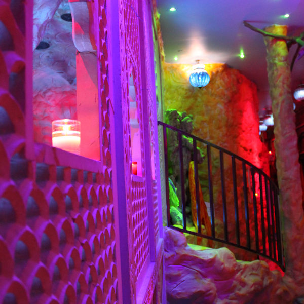 Eclipse Love Spa – Hammam, Jacuzzi, Sauna